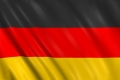 German flag resized