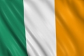 Irish Flag resized
