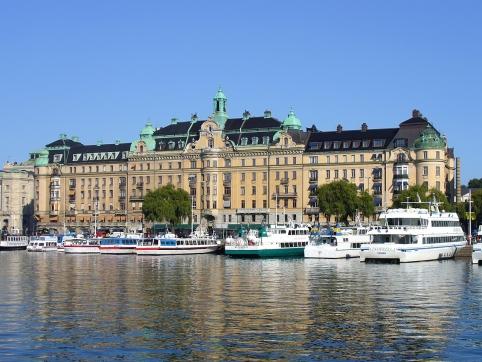 Sweden Image Why Assetbase